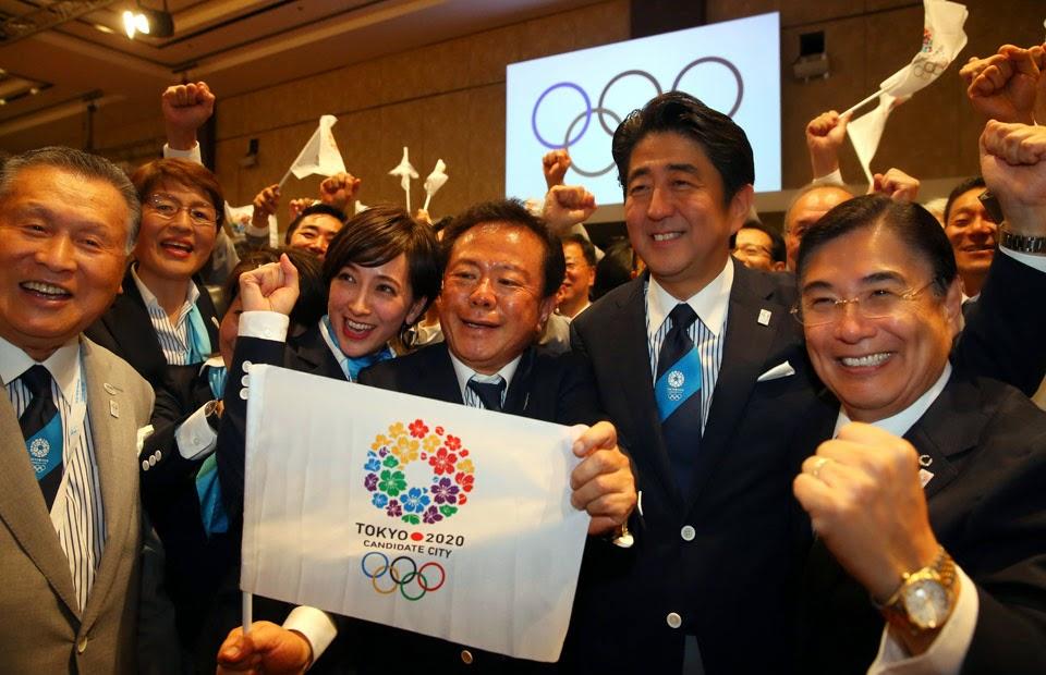 為2020奧林匹克運動會做準備,日本政府聯手企業發展即時翻譯App