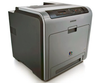 Samsung CLP-660ND Driver Download for Windows
