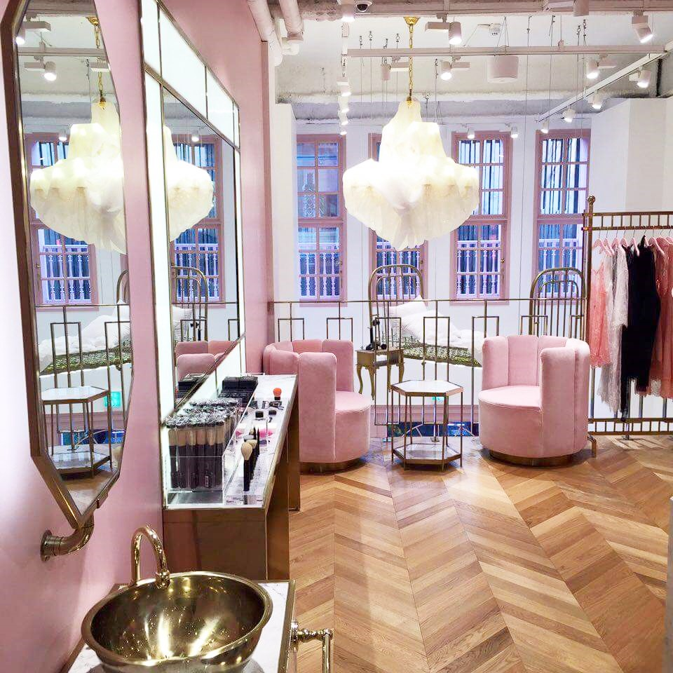 have you been to stylenanda pink hotel? | for urban women | asia's