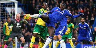 Chelsea vs Norwich City Live Streaming online Today 17 -1- 2018 England FA Cup