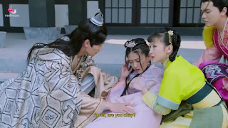 Sinopsis The Eternal Love Episode 6 - 2