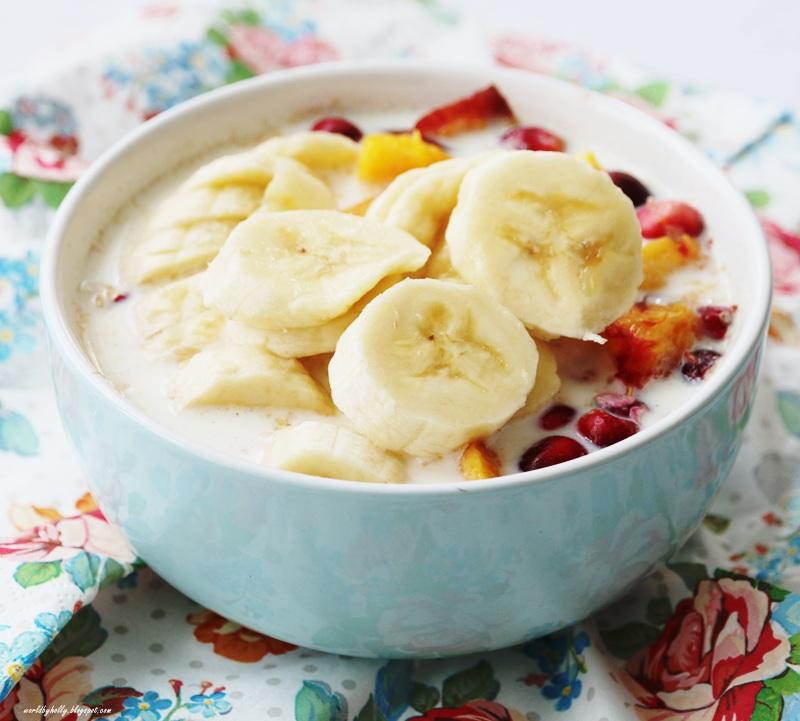 Dieta - co jeść na śniadanie