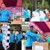 Walikota Sawahlunto Lepas Peserta Gerak Jalan HAB Kemenag