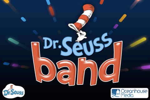Dr. Seuss Band App
