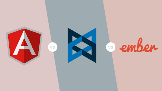 emberjs, backbone and angular