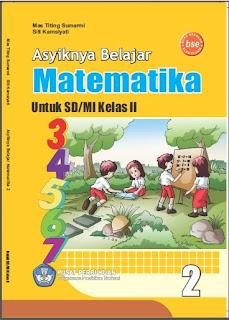 BSE Matematika Kelas 2 SD Gratis