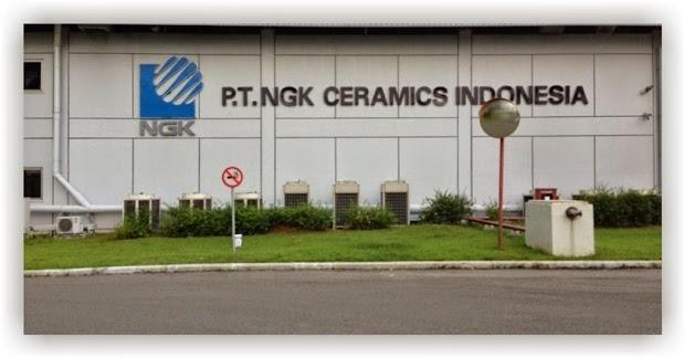 INFO Loker EJIP Cikarang PT NGK CERAMICS INDONESIA Terbaru