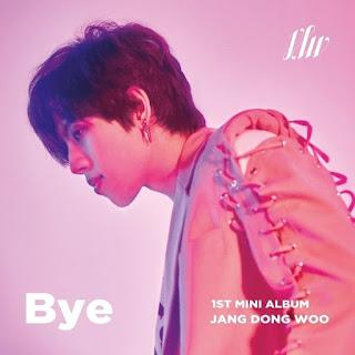 INFINITE : Jang Dong Woo - Bye Albümü