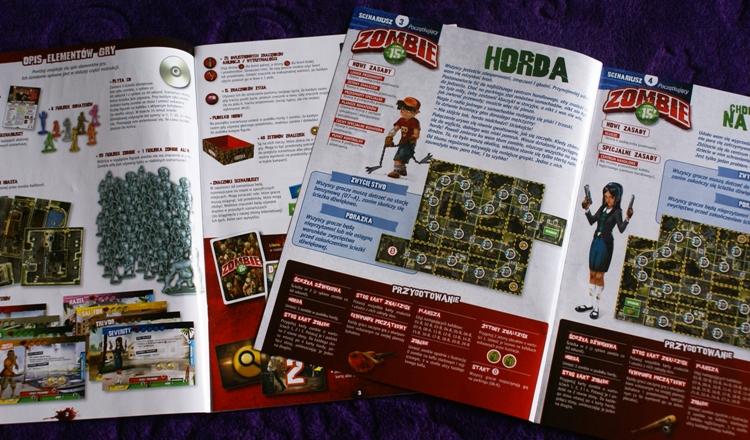 Instrukcje Zombie 15