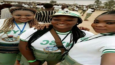 Body Of Drowned Female Corper Recovered, Survivor Speaks