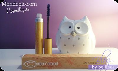 Make up Bio - Crayons Yeux et Khôl
