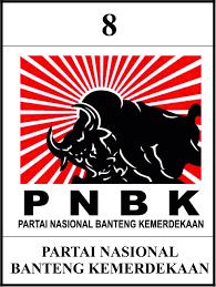 Lambang PNBK / Catatan Marhaenis / catatatanmarhaenis.blogspot.com