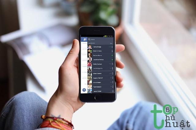 Thủ thuật xem người khác online trên Facebook mà không cần phải đăng nhập