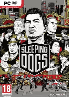 Sleeping Dogs - PC (Download Completo em Torrent)