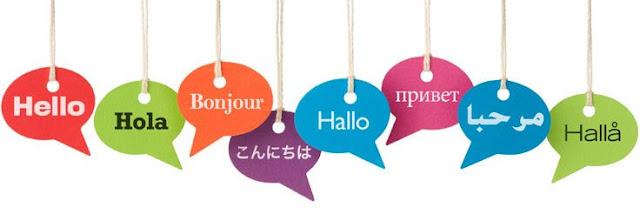 افضل طريقة لترجمة النصوص الي عدة لغات في وقت واحد
