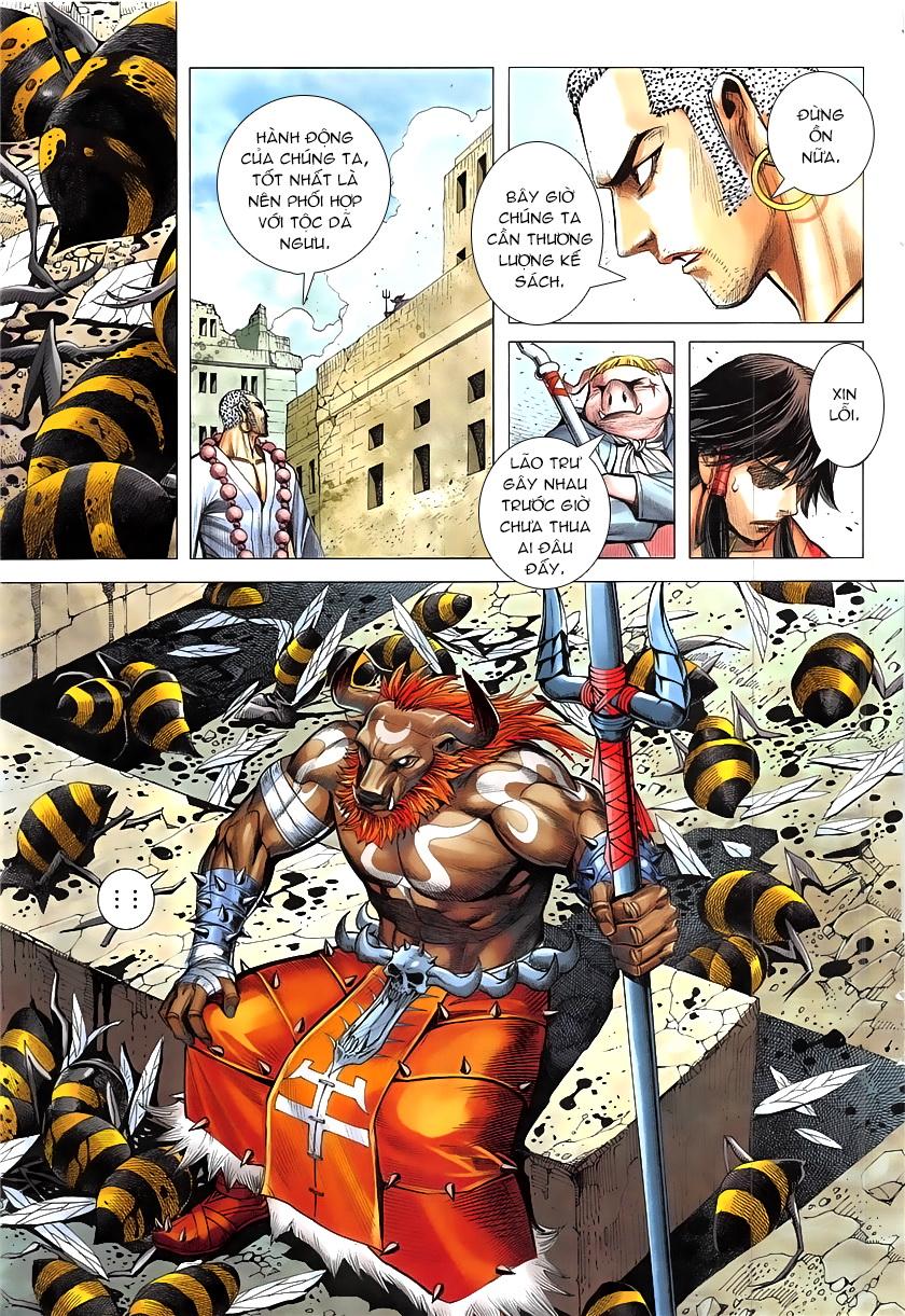Tây Du chap 53 page 19 - IZTruyenTranh.com