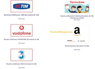 Logo Fashionpanel : compila il Diario degli acquisti, accumula punti e convertili in buoni Amazon e ricariche