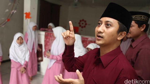 BI Hentikan Layanan Isi Ulang Uang Elektronik Milik Ustad Yusuf Mansur