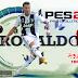 تحميل باتش كريستيانو رونالدو RONALDO للعبة بيس 18 || PES 2018 v2.3.3  اخر اصدار (باتش خرافي)
