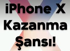 Banabak iPhone X Kazan
