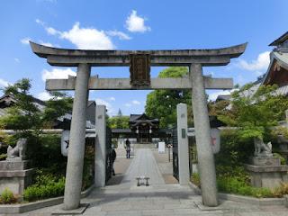 http://www8.plala.or.jp/bosatsu/nara-kyoto/seimei-jinjya.htm