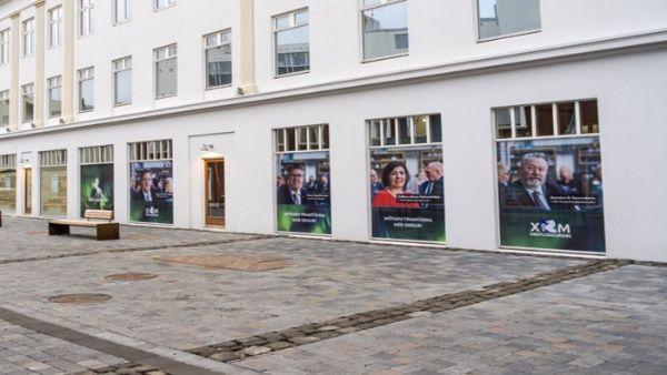 Islandia celebra este sábado elecciones anticipadas