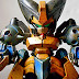 "Custom Build: SD Gundam ""Wolverine"""