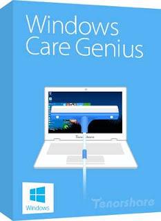 تحميل WINDOWS CARE GENIUS PRO مجانا لتنظيف وتحسين الكمبيوتر