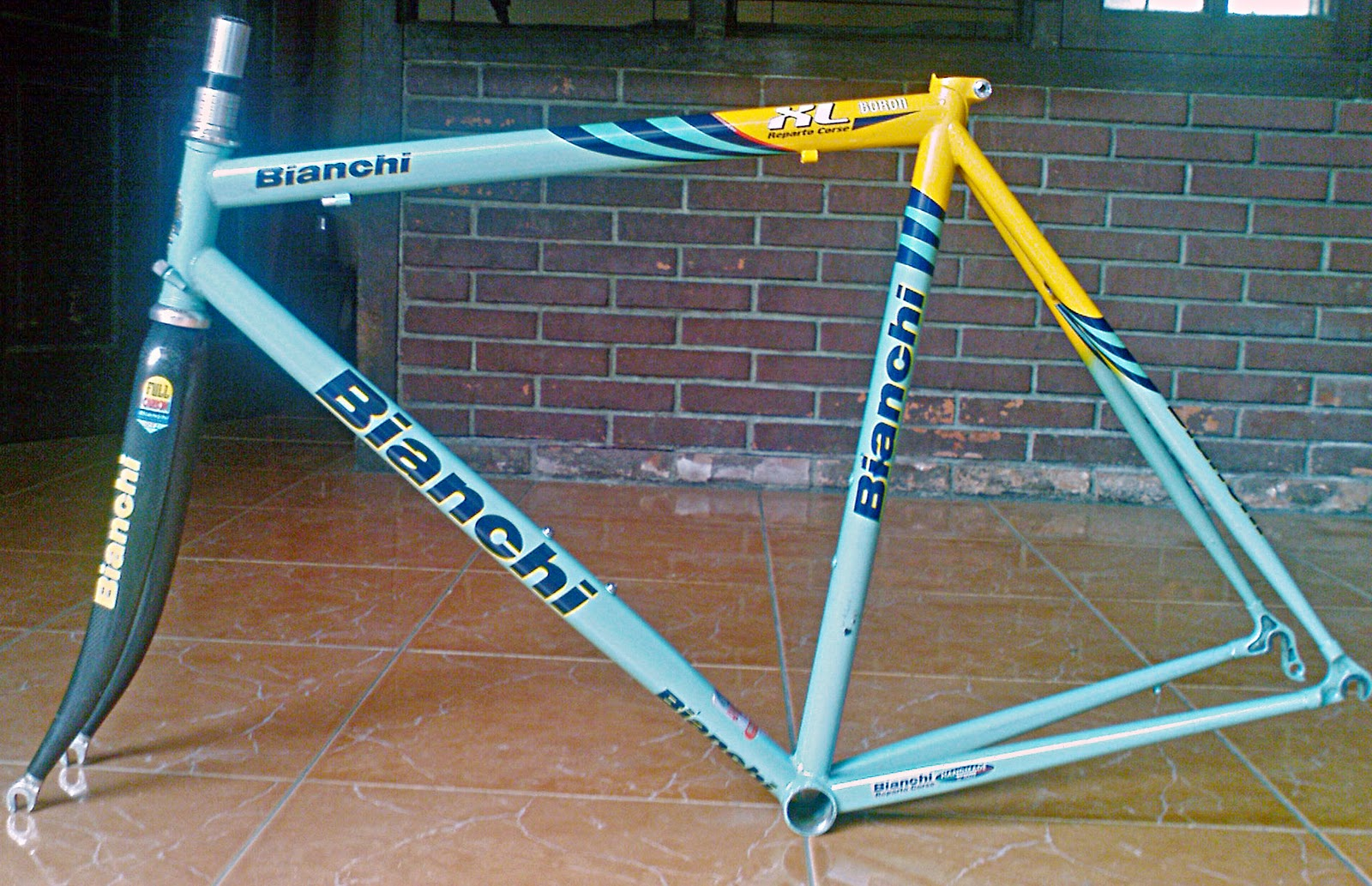 Indonesian Classic Bikes