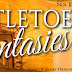 Release Tour & Giveaway - MISTLETOE FANTASIES by Stacy Eaton