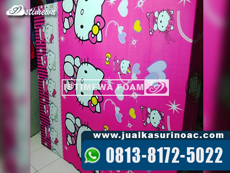 Toko Kasur Inoac di Cirebon