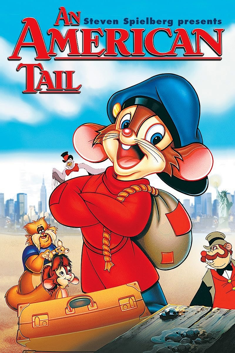Watch An American Tail (1986) Online For Free Full Movie English Stream