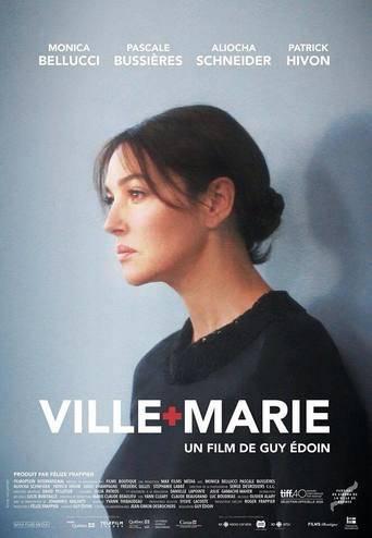 Ville Marie (2015) ταινιες online seires xrysoi greek subs