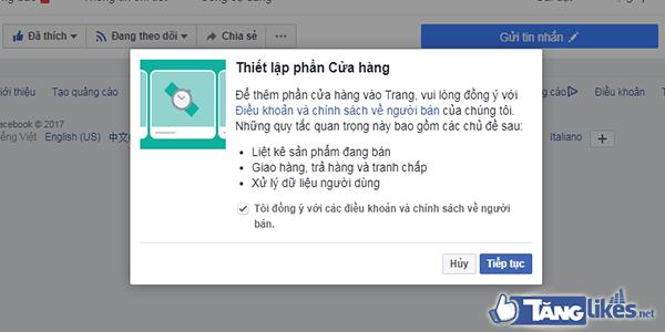 dang san pham len cua hang fanpage 1