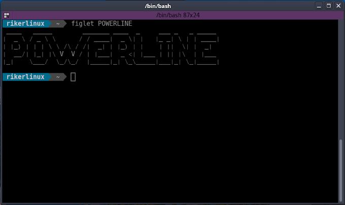 Explorando mais do seu Terminal Linux com o POWERLINE