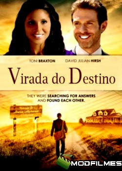 Capa do Filme Uma Virada do Destino