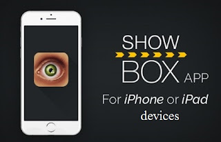 Download Showbox For iPhone and iPad(Apple-iOS) Device | Latest 2017