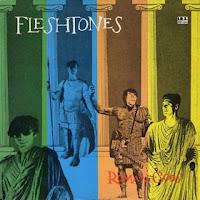disco FLESHTONES - Roman gods