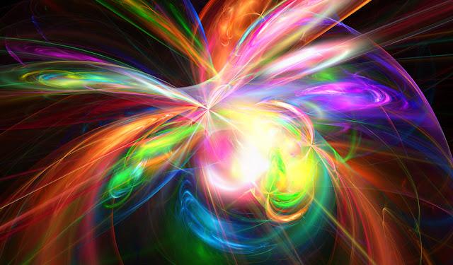 Quali energie attrae ogni colore - Diversi tipi di energia ...