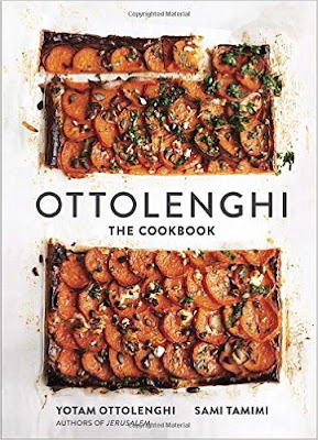 libro Ottolenghi