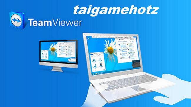 Tải Teamviewer 11 cho Windows Mới Nhất
