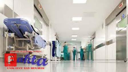 fobia rumah sakit orang yang takut datang ke rumah sakit