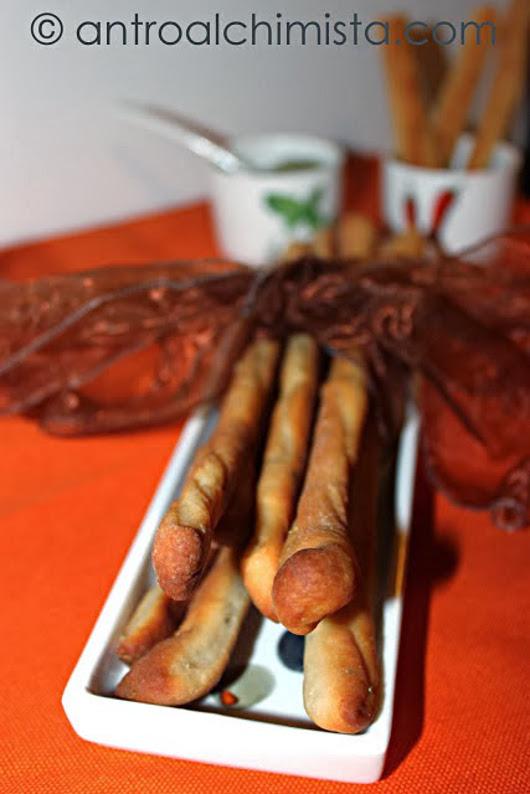 Stuzzichini al Parmigiano