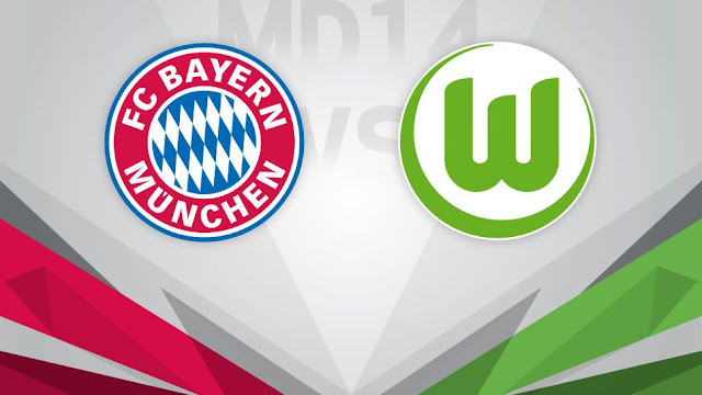 Bayern Munich vs Wolfsburg Full Match & Highlights 22 September 2017