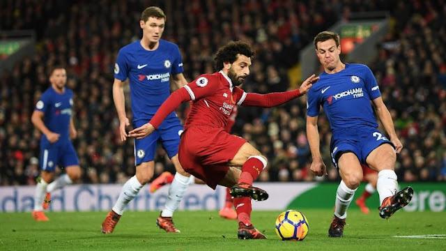 Prediksi Bola Chelsea vs Liverpool Liga Inggris