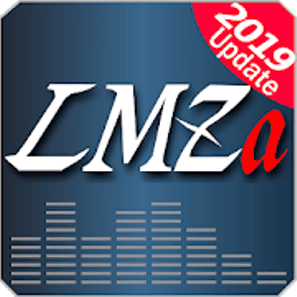 Simple & Lightweight Music Player LMZa v2.1.1 [Paid] APK