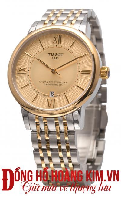 mua đồng hồ nam tissot 1853 mới về