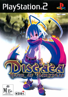 Disgaea: Hour Of Darkness (PS2) 2003