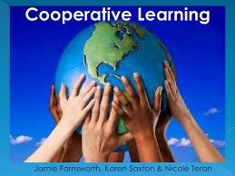PRINSIP-PRINSIP PEMBELAJARAN COOPERATIVE LEARNING