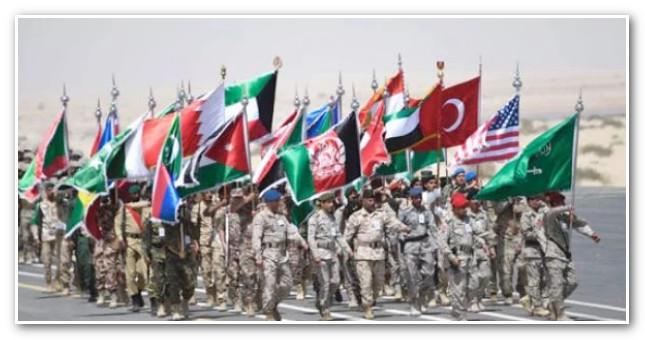 تقرير جديد: الشعوب العربية كثيق فالجيوش كثر من الحكومات والأجهزة الأمنية